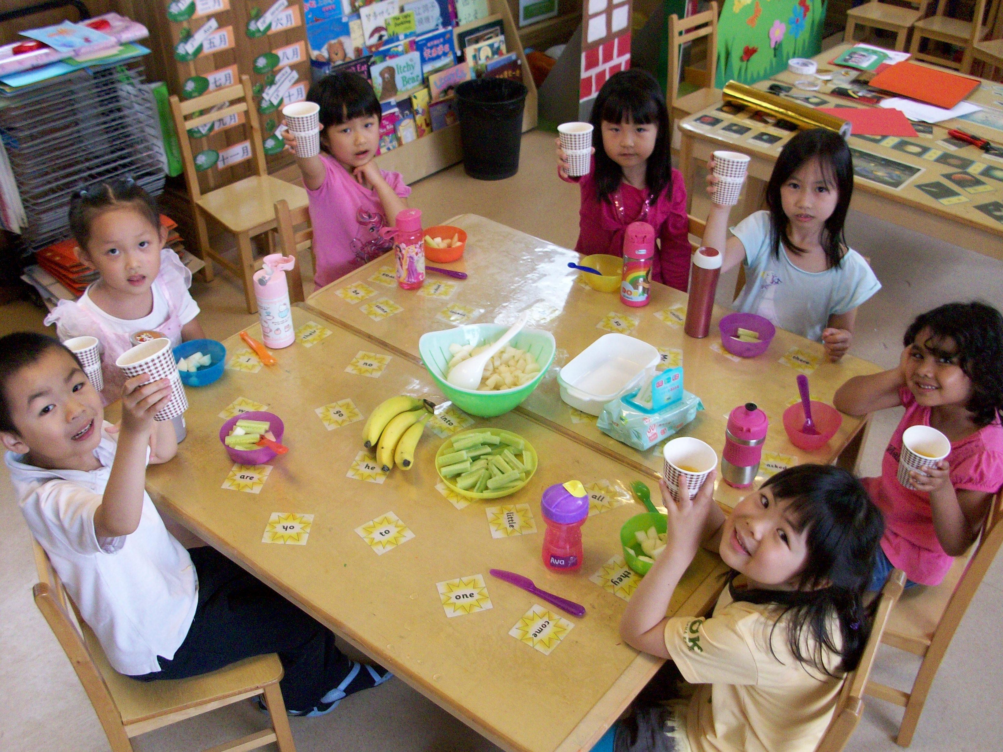 Rex Update Sino European International Private School